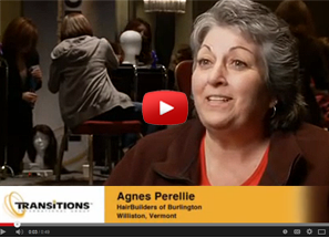 Agnes Perellie - HairBuilders Burlington Vermont