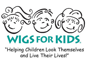 Wigs for Kids with Cancer