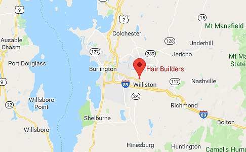 Hair Builders Location